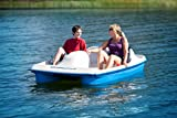 Sun Dolphin Water Wheeler 5 Person Pedal Boat With