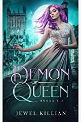The Demon Queen Trilogy Kindle Edition