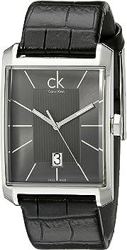 Calvin Klein K2M21107 'Window' Men's Watch