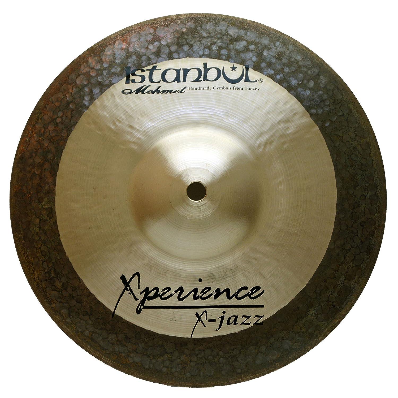 Istanbul Mehmet Cymbals X-Perience Series X-Jazz Splash XXJ-FSP (11