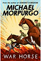 War Horse Paperback