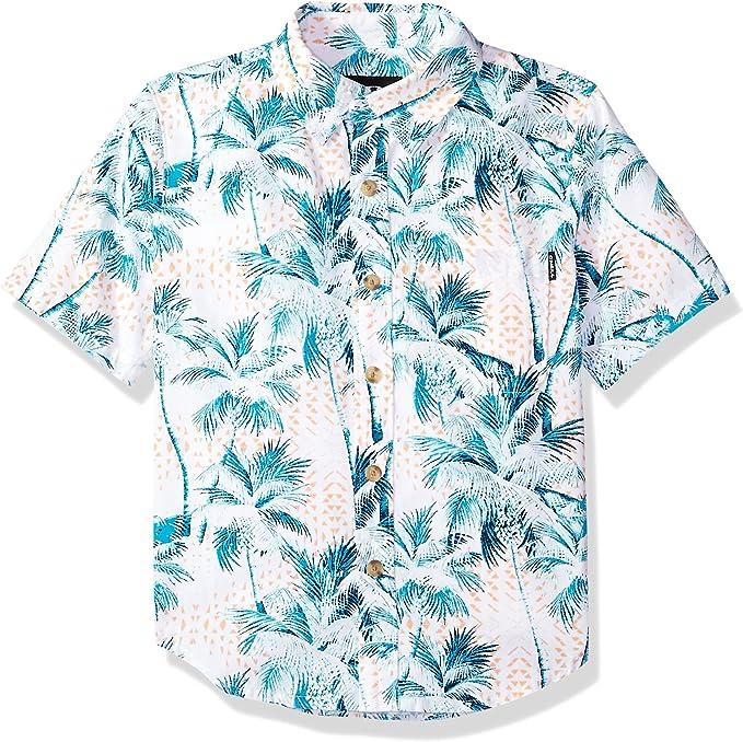 ONeill Niños SU8304110 Manga corta Camisa de vestir: Amazon.es: Ropa y accesorios
