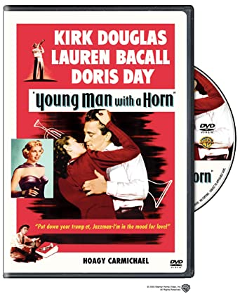 Young Man With A Horn Amazon De Dvd Blu Ray