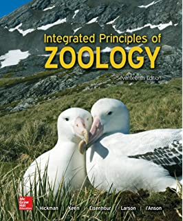 Buy raven biology of plants international edition book online at integrated principles of zoology fandeluxe Choice Image