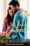 The Baby Contract (Four Irish Brothers Winery Book 4)