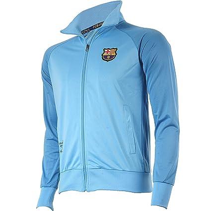 84b053912e453 Barca – Collection chaqueta oficial FC Barcelona – Talla de Niño