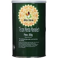 Do Tea Marrakech Té Verde Menta - 300