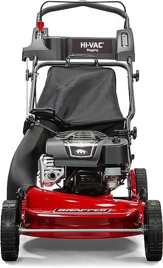 Snapper 2185020 / 7800979 HI VAC 190cc 3-N-1 Push Lawn Mower