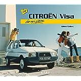 La Citroën Visa de mon père