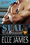 SEAL's Obsession (Take No Prisoners Book 4)