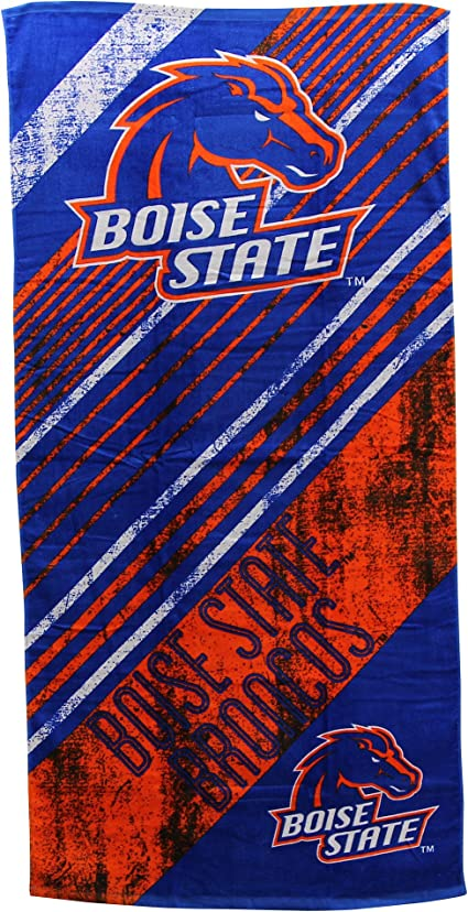 The Northwest Company NCAA Collegiate Home Beach Towel 28 x 58