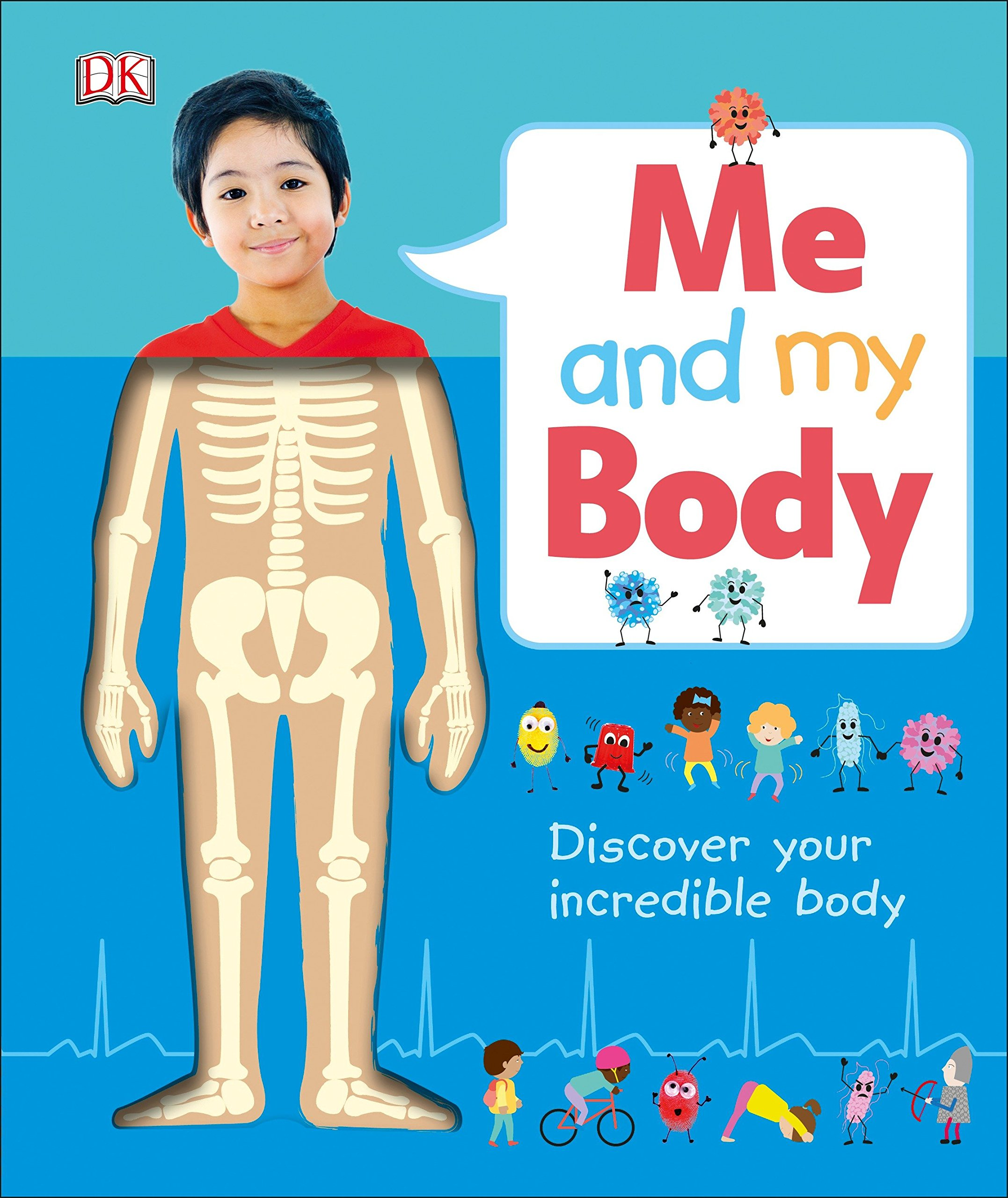 Me and My Body pdf epub