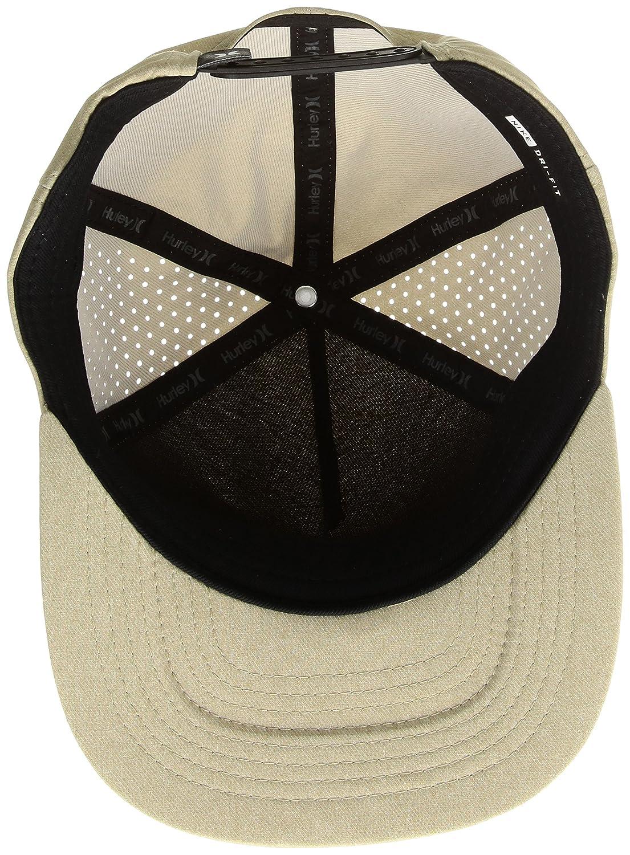 1f416b9825f Amazon.com  Hurley MHA0007210 Men s Dri-Fit Icon Hat