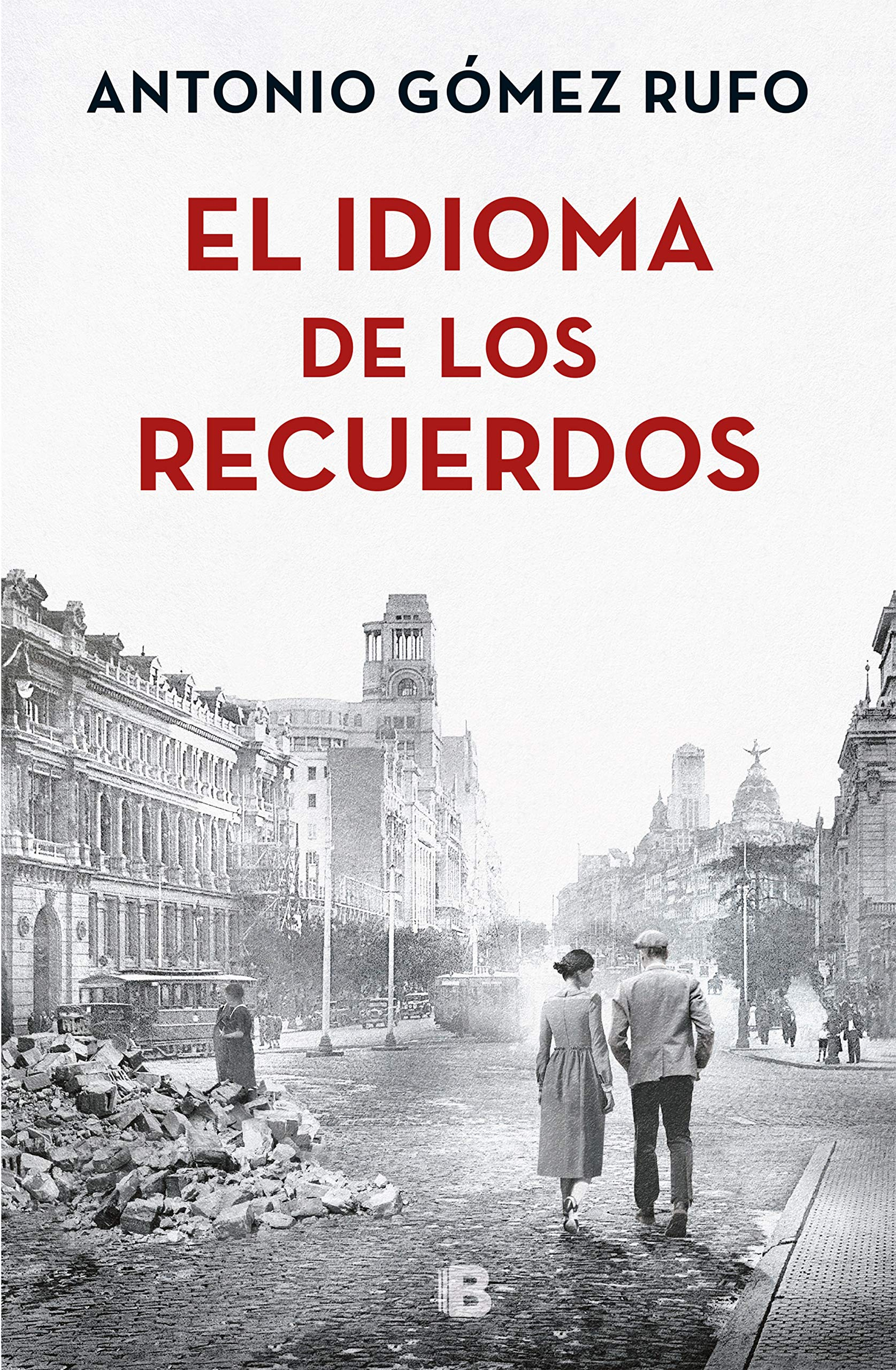El idioma de los recuerdos (Grandes novelas): Amazon.es ...