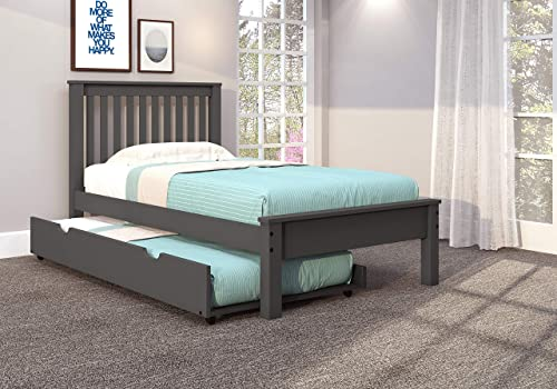 Donco Kids Twin Contempo Bed