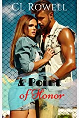 A Point of Honor Kindle Edition