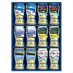 【ビールの新商品】WEB限定 ザ・プレミアム・モルツ 新幹線デザイン缶 ベストセレクション 350ml×12本(6種×2本)