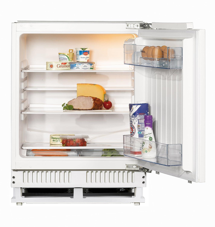 Amica UVKS Kühlschrank A 87 cm Höhe 117 kWh Jahr