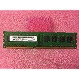 Micron 4GB DDR3 1Rx8 PC3-12800U MT8JTF51264AZ-1G6E1 Desktop RAM Memory