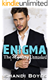 Enigma: The Mystery Unmasked - Isaac's Story - Book 3