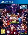 Capcom Marvel Vs Capcom: Infinite [Playstation 4]