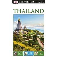 DK Eyewitness Travel Guide Thailand