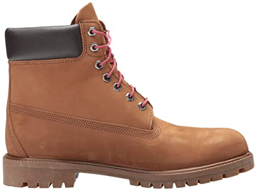 bb7cf46822ae7 Timberland 6in premium boot, Boots homme  Timberland  Amazon.fr  Chaussures  et Sacs