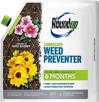 Roundup 4385106 Landscape Weed Killer