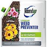 Roundup Landscape Weed Preventer 5.4 LB