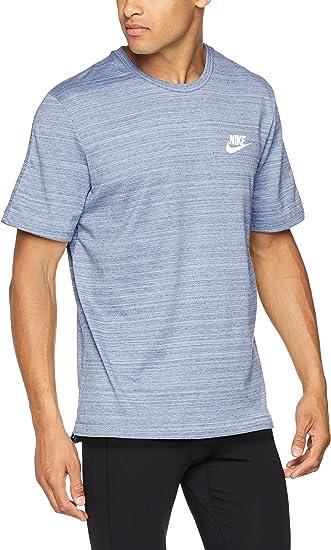 Nike Advance 15 Knit T Shirt Homme