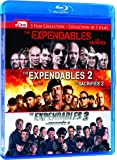 Expendables/Expendables 2/Expendables 3 Brd Triple Feature
