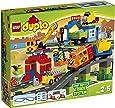 LEGO Duplo 10508 - Set Treno Deluxe