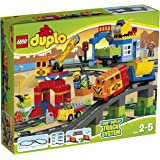 LEGO Lego-Duplo Deluxe Train Set 10508