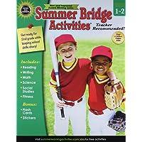 Summer Bridge Activities®, Grades 1-2