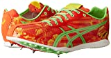 ASICS Men's Gunlap Track And Field Shoe,Red