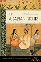 The Arabian Nights (New Deluxe Edition): Based on the Text Edited by Muhsin Mahdi Kindle Edition