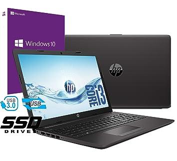 Ordenador portátil HP 250 G7, pantalla de 15,6 pulgadas, CPU ...