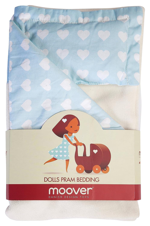 Moover Pram Bedding Sets