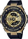 [カシオ]CASIO 腕時計 G-SHOCK ジーショック G-STEEL GST-400G-1A9JF メンズ