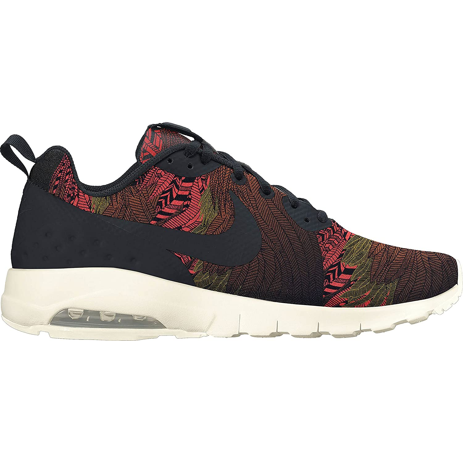 new product 01c94 1eac0 Nike Women Air May Motion LW Print Schuh 844890  Amazon.de  Sport   Freizeit