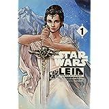 Star Wars Leia, Princess of Alderaan, Vol. 1 (manga) (Star Wars Leia, Princess of Alderaan (manga), 1)
