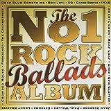 No.1 Rock Ballads Album