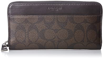 wholesale dealer d51a2 4e1f2 [コーチ] 長財布 [アウトレット] ラウンドファスナー [並行輸入品]