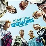 【早期購入特典あり】F.L.Y. BOYS F.L.Y. GIRLS(CD+DVD)(オリジナルポスター/A3サイズ)