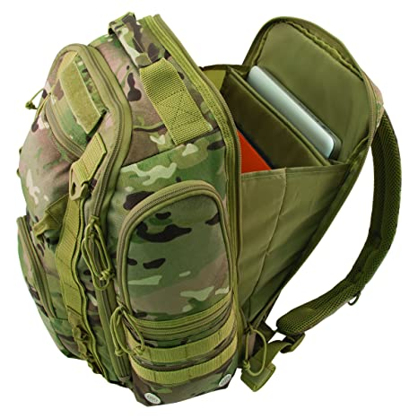 Amazon.com   Multicam OCP Rogue Commuter Backpack   Sports   Outdoors 1a62fcf1b2733