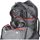 Trust GXT 1250 Hunter Gaming Backpack Designed with