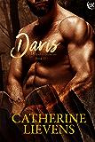 Davis (Council Enforcers Book 22)