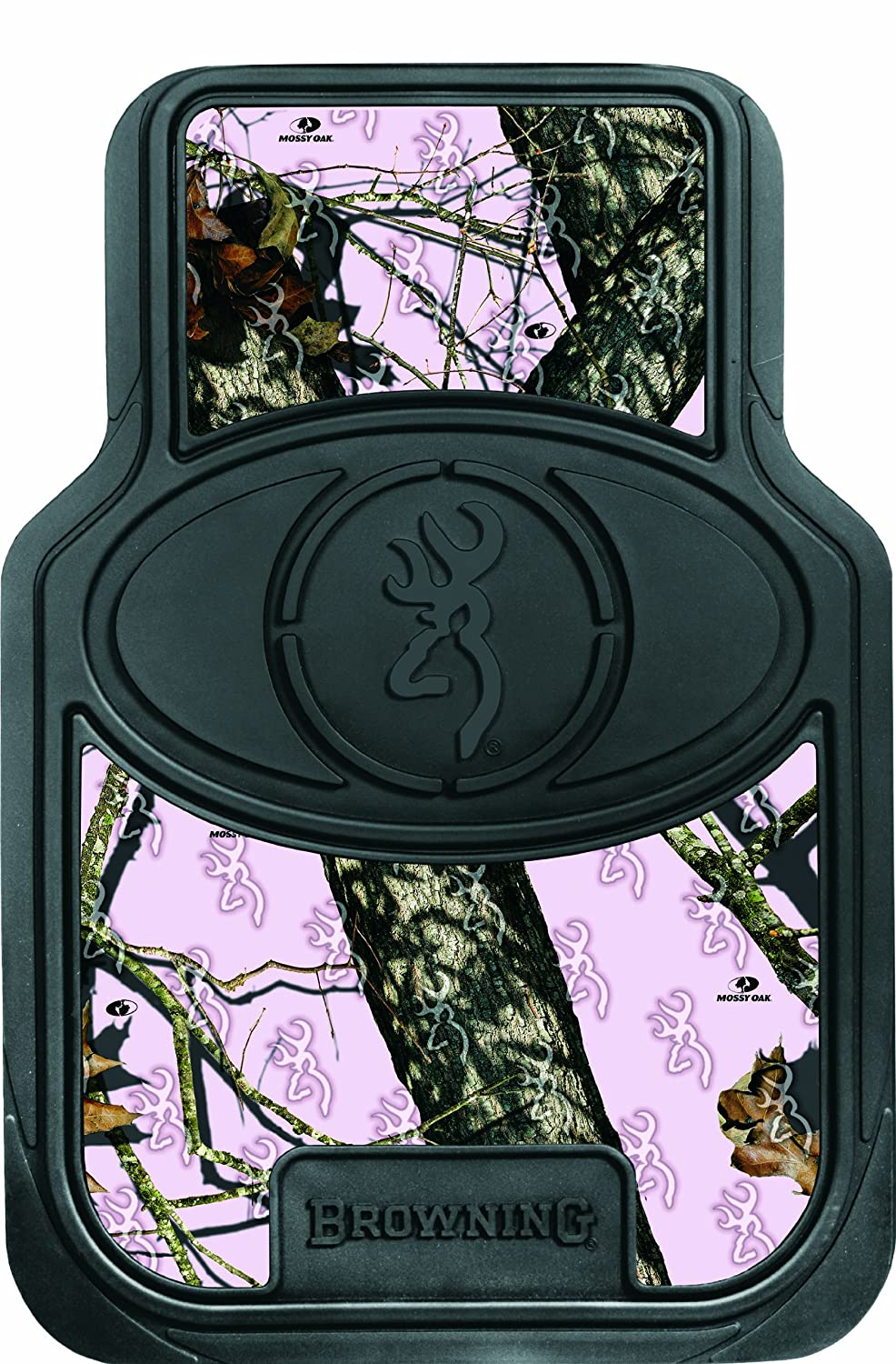 mats mat low browning mpn country neoprene oak mossy back seat lifestyle floor cover