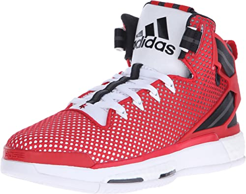 2adidas d rose 6 weight