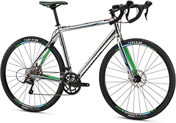 Mongoose Selous Sport Road Bikes